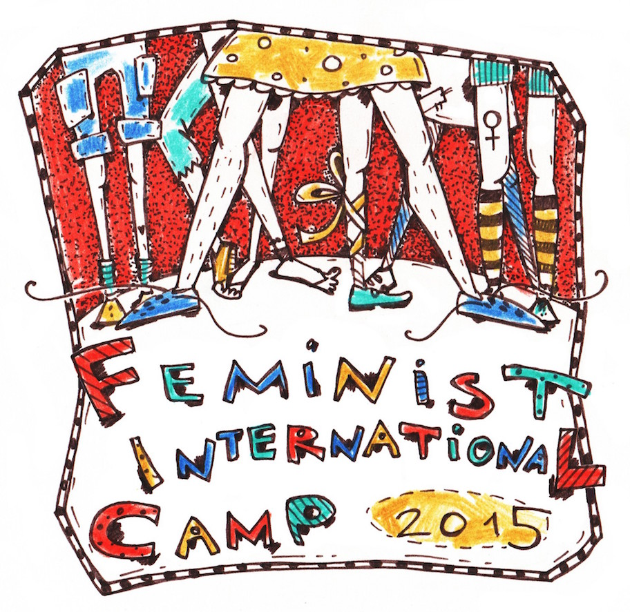 International Feminist Camp 2015